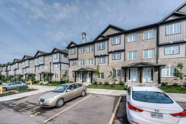 350 Dundas Street #13, Cambridge, ON N1R 5S2 (MLS #200969) :: Sutton Group Envelope Real Estate Brokerage Inc.
