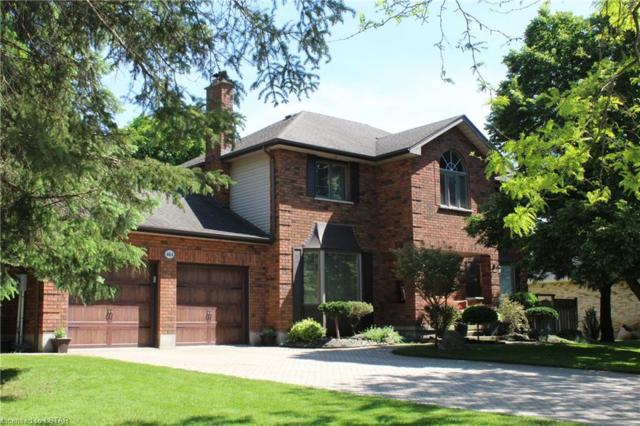 464 Scott Street E, Strathroy, ON N7G 1K5 (MLS #201007) :: Sutton Group Envelope Real Estate Brokerage Inc.