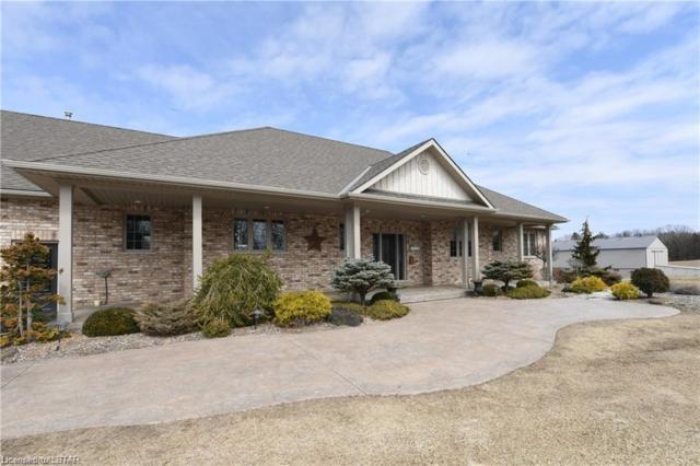 171 Watson Mill Road, Norfolk County, ON N4G 4G9 (MLS #201326) :: Sutton Group Envelope Real Estate Brokerage Inc.