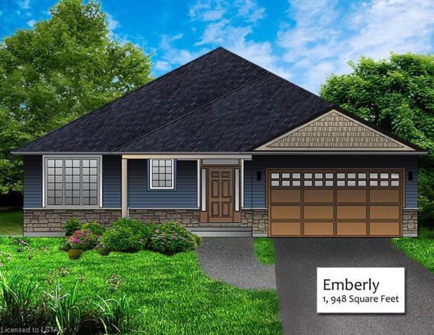 2611 Lucas Avenue, Mount Brydges, ON N0L 1W0 (MLS #201347) :: Sutton Group Envelope Real Estate Brokerage Inc.