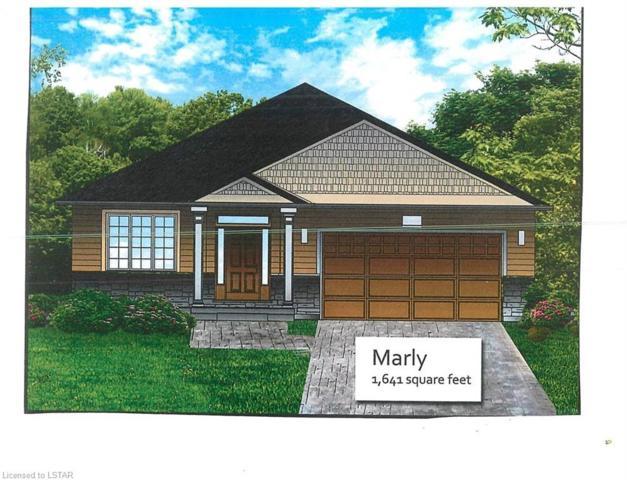 2615 Lucas Avenue, Mount Brydges, ON N0L 1M0 (MLS #201371) :: Sutton Group Envelope Real Estate Brokerage Inc.
