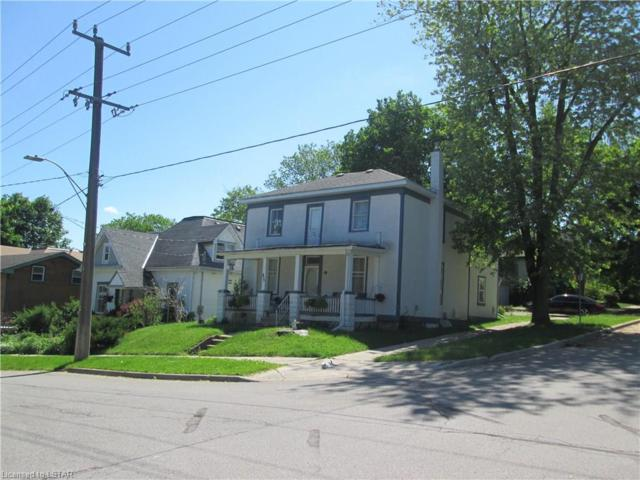45 Ann Street, Ingersoll, ON N5C 2E9 (MLS #201834) :: Sutton Group Envelope Real Estate Brokerage Inc.