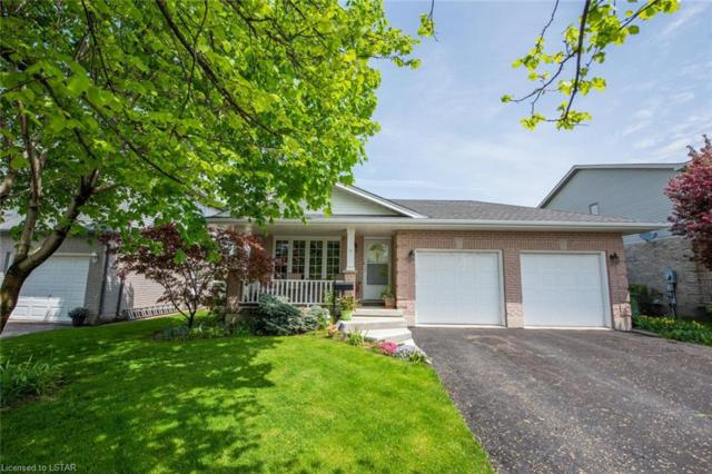 11 Sifton Drive, St. Thomas, ON N5R 6C6 (MLS #202118) :: Sutton Group Envelope Real Estate Brokerage Inc.