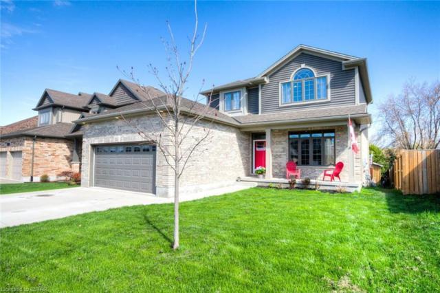 114 Joseph Street, Lucan, ON N0M 2J0 (MLS #202401) :: Sutton Group Envelope Real Estate Brokerage Inc.