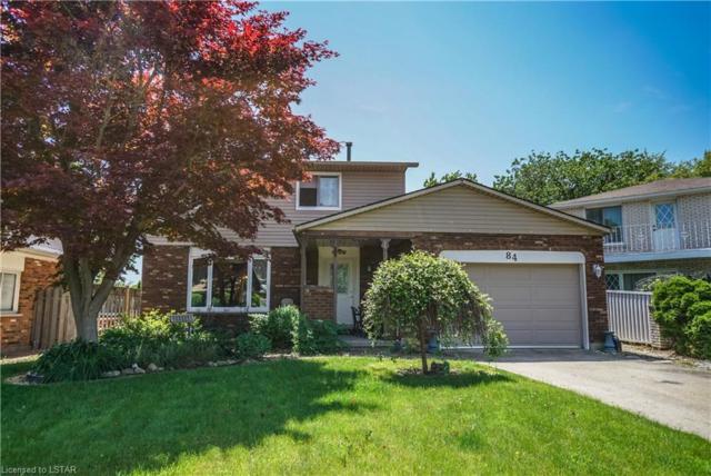 84 Collegiate Drive, Chatham, ON N7L 4R1 (MLS #202439) :: Sutton Group Envelope Real Estate Brokerage Inc.