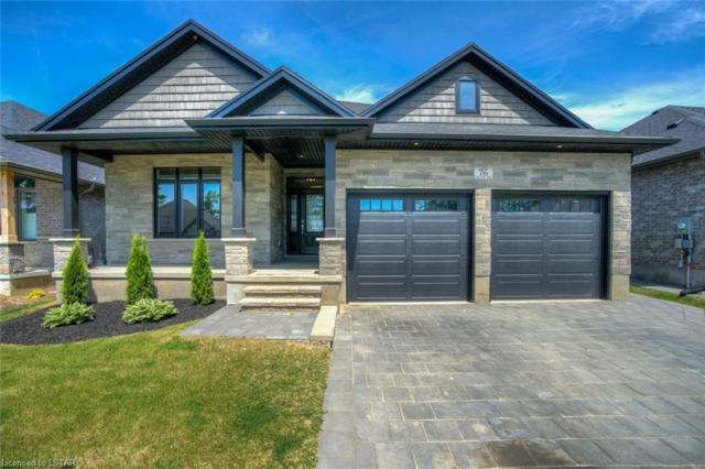 76 Collins Way, Strathroy, ON N7G 3H4 (MLS #202485) :: Sutton Group Envelope Real Estate Brokerage Inc.