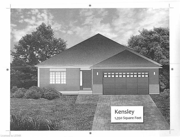 2631 Lucas Avenue, Mount Brydges, ON N0L 1W0 (MLS #202507) :: Sutton Group Envelope Real Estate Brokerage Inc.