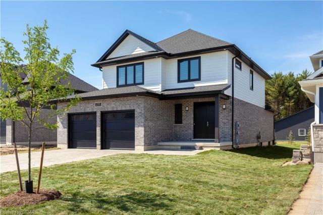 2555 Terry Fox Court, Mount Brydges, ON N0L 1W0 (MLS #202599) :: Sutton Group Envelope Real Estate Brokerage Inc.