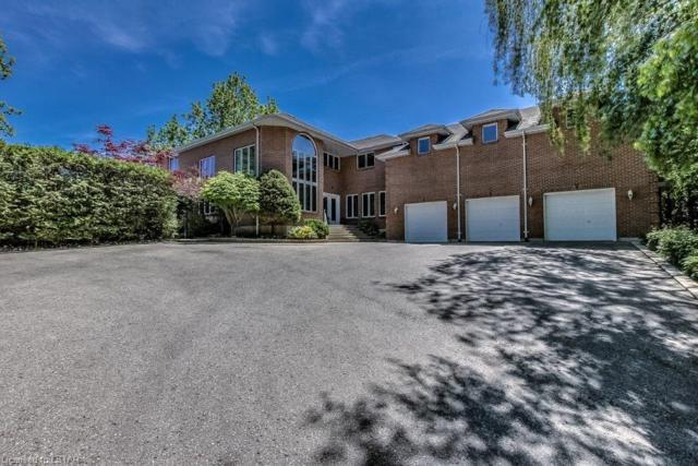 36 Donjon Boulevard, Port Dover, ON N0A 1N7 (MLS #202785) :: Sutton Group Envelope Real Estate Brokerage Inc.