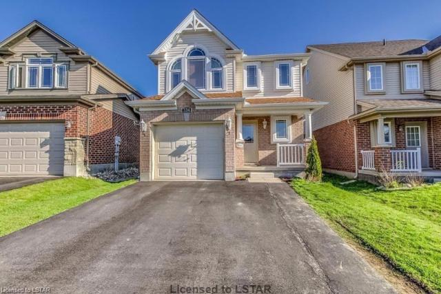 534 Maplewood Lane, London, ON N6H 0A7 (MLS #203559) :: Sutton Group Envelope Real Estate Brokerage Inc.