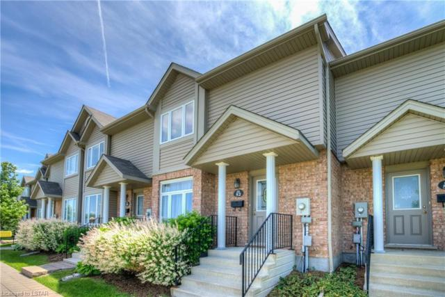 1600 Mickleborough Drive #52, London, ON N6G 5R9 (MLS #203603) :: Sutton Group Envelope Real Estate Brokerage Inc.