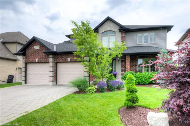 2040 Riverbend Road, London, ON N6K 0A3 (MLS #204126) :: Sutton Group Envelope Real Estate Brokerage Inc.