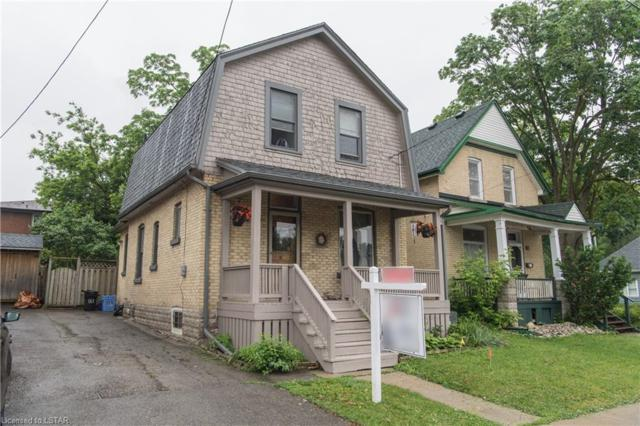 93 Edward Street, London, ON N6C 3H6 (MLS #204317) :: Sutton Group Envelope Real Estate Brokerage Inc.