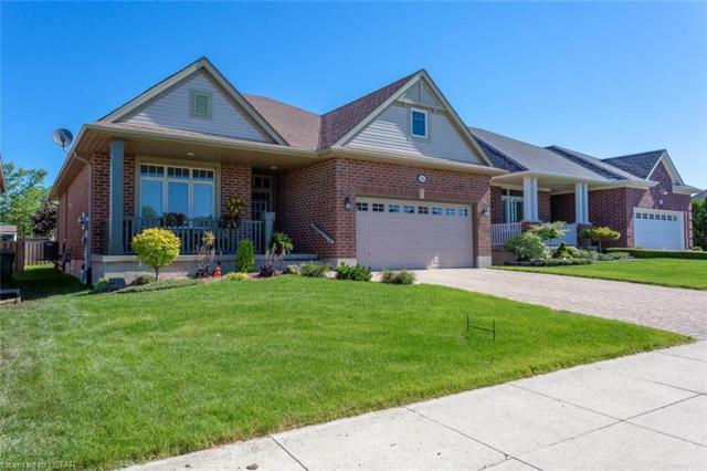 113 Southgate Parkway, St. Thomas, ON N5R 0A2 (MLS #204373) :: Sutton Group Envelope Real Estate Brokerage Inc.