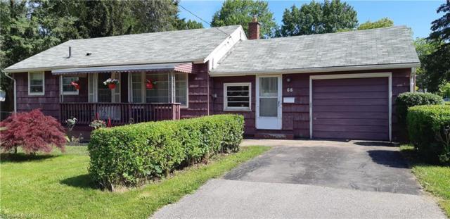 66 Churchill Crescent, St. Thomas, ON N5R 1P5 (MLS #204640) :: Sutton Group Envelope Real Estate Brokerage Inc.