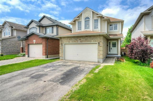 1479 Mickleborough Drive, London, ON N6G 5R6 (MLS #204683) :: Sutton Group Envelope Real Estate Brokerage Inc.
