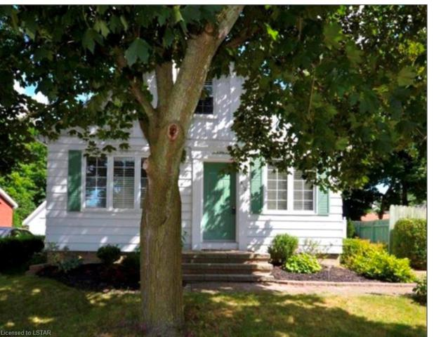 530 Chester Street, London, ON N6C 2J6 (MLS #204704) :: Sutton Group Envelope Real Estate Brokerage Inc.