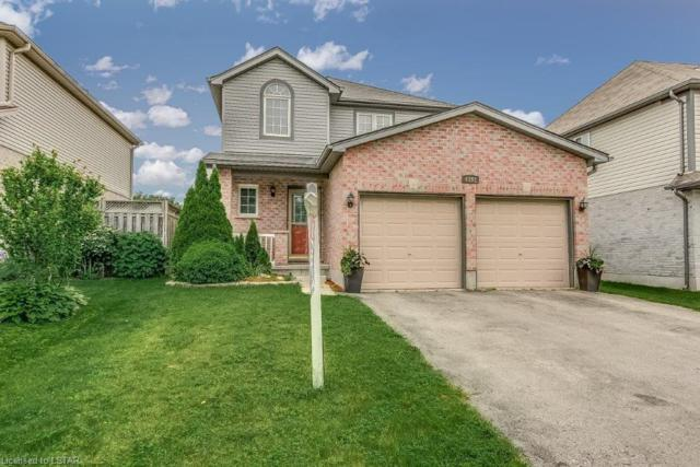 6592 Beattie Street, London, ON N6P 1T8 (MLS #205096) :: Sutton Group Envelope Real Estate Brokerage Inc.