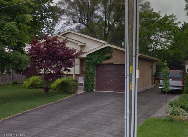 164 Maitland Street, Strathroy, ON N7G 1S7 (MLS #205163) :: Sutton Group Envelope Real Estate Brokerage Inc.