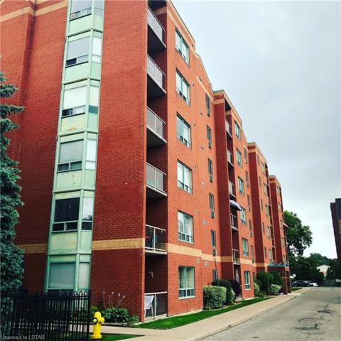77 Base Line Road W #302, London, ON N6J 4Y6 (MLS #205177) :: Sutton Group Envelope Real Estate Brokerage Inc.