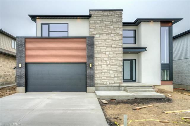 LOT 27 Brayford Crescent, London, ON N6K 0H8 (MLS #209705) :: Sutton Group Envelope Real Estate Brokerage Inc.