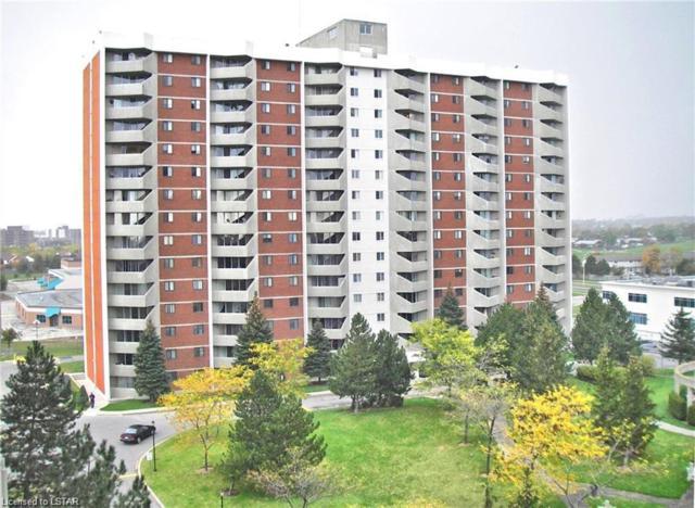 1103 Jalna Boulevard #905, London, ON N6E 2W8 (MLS #209811) :: Sutton Group Envelope Real Estate Brokerage Inc.