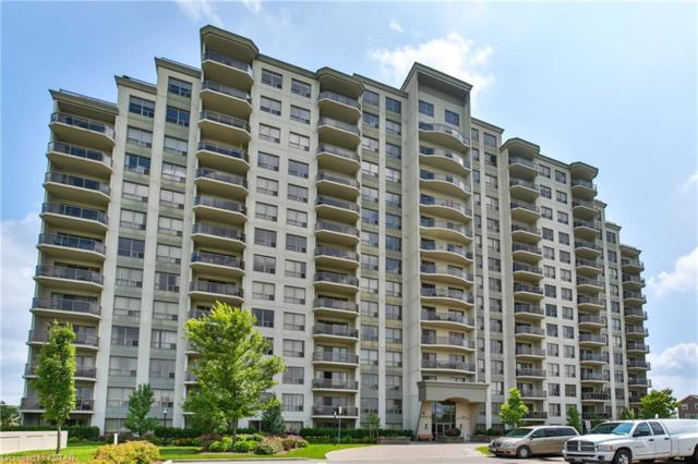 1030 Coronation Drive #1109, London, ON N6G 0G5 (MLS #210050) :: Sutton Group Envelope Real Estate Brokerage Inc.