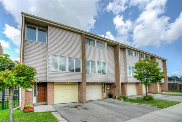 700 Osgoode Drive #38, London, ON N6E 2H1 (MLS #210458) :: Sutton Group Envelope Real Estate Brokerage Inc.