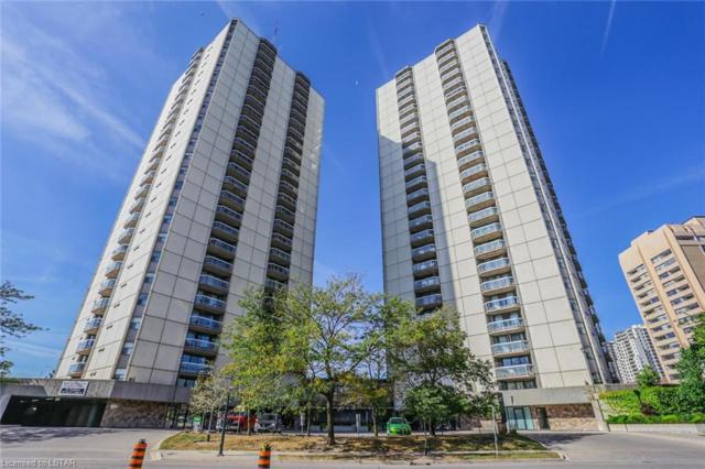363 Colborne Street #704, London, ON N6B 3N3 (MLS #212018) :: Sutton Group Envelope Real Estate Brokerage Inc.