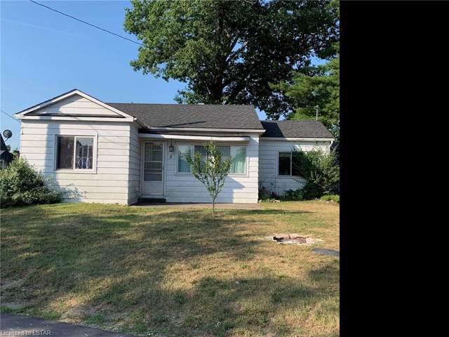 5 Shady Lane, Grand Bend, ON N0M 1T0 (MLS #212509) :: Sutton Group Envelope Real Estate Brokerage Inc.