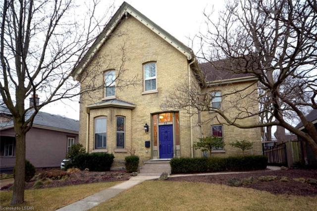 13 Prospect Avenue, London, ON N6B 3A4 (MLS #212735) :: Sutton Group Envelope Real Estate Brokerage Inc.