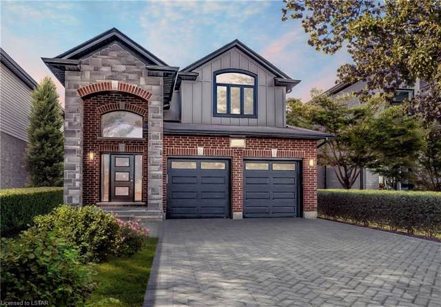 1783 Brayford Avenue, London, ON N6K 0C3 (MLS #213605) :: Sutton Group Envelope Real Estate Brokerage Inc.