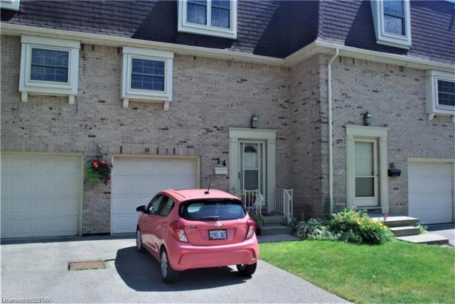 900 Pond View Road #14, London, ON N5Z 4L7 (MLS #214400) :: Sutton Group Envelope Real Estate Brokerage Inc.