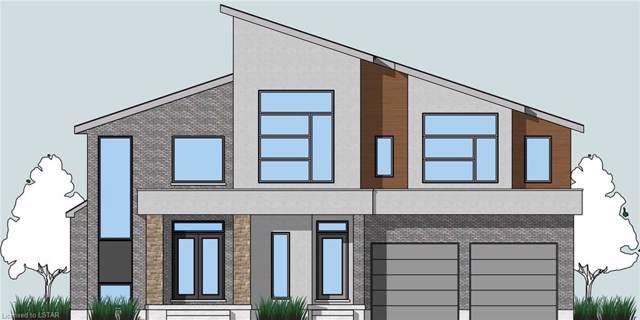 668 Hickorystick Key, London, ON N6G 5C8 (MLS #214506) :: Sutton Group Envelope Real Estate Brokerage Inc.