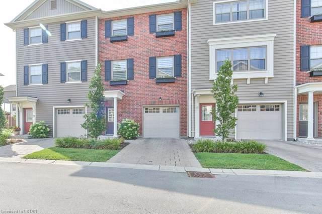 1040 Coronation Drive #69, London, ON N6G 0R8 (MLS #214979) :: Sutton Group Envelope Real Estate Brokerage Inc.