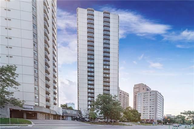363 Colborne Street #1901, London, ON N6B 3N3 (MLS #215091) :: Sutton Group Envelope Real Estate Brokerage Inc.