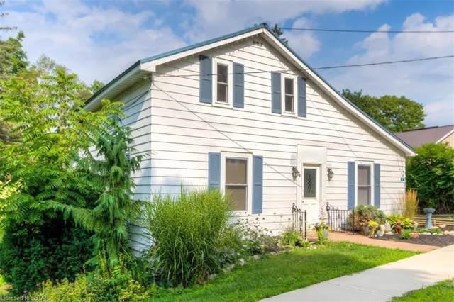 4 Smith Street, Arkona, ON N0M 1B0 (MLS #215358) :: Sutton Group Envelope Real Estate Brokerage Inc.