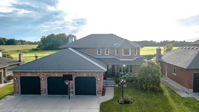 157 Wheeler Avenue, Dorchester, ON N0L 1G2 (MLS #216062) :: Sutton Group Envelope Real Estate Brokerage Inc.