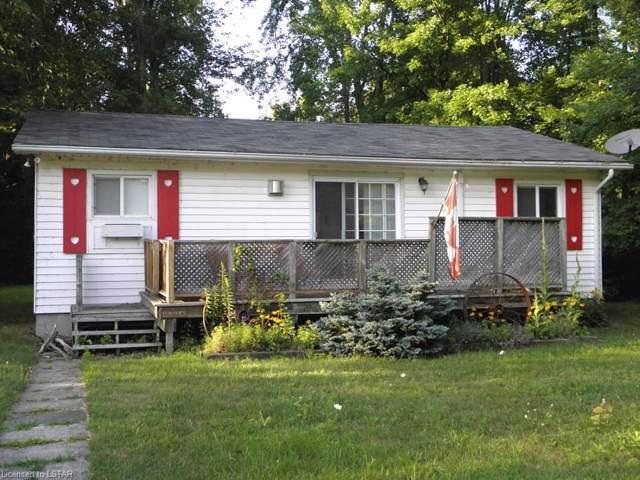 6330 William-Milliken Road, Kettle Point, ON N0N 1J3 (MLS #216189) :: Sutton Group Envelope Real Estate Brokerage Inc.