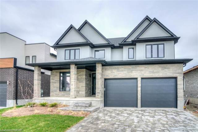 3407 Frontier Road, London, ON N6P 0A8 (MLS #216304) :: Sutton Group Envelope Real Estate Brokerage Inc.