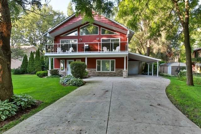 8416 Lazy Lane, Lambton Shores, ON N0M 2N0 (MLS #216309) :: Sutton Group Envelope Real Estate Brokerage Inc.