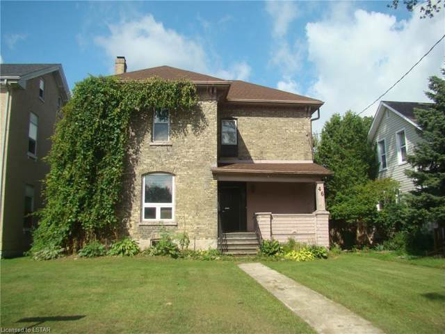 46 Pearl Street, St. Thomas, ON N5P 2P4 (MLS #216387) :: Sutton Group Envelope Real Estate Brokerage Inc.