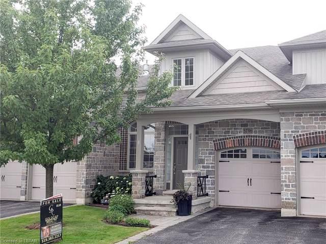 3796 Turnberry Lane, Plympton-Wyoming, ON N0N 1E0 (MLS #216566) :: Sutton Group Envelope Real Estate Brokerage Inc.