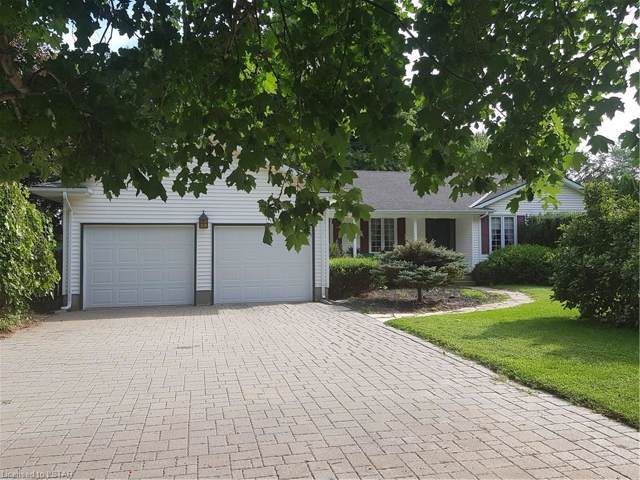 265 Minnie Street, Dorchester, ON N0L 1G0 (MLS #216829) :: Sutton Group Envelope Real Estate Brokerage Inc.