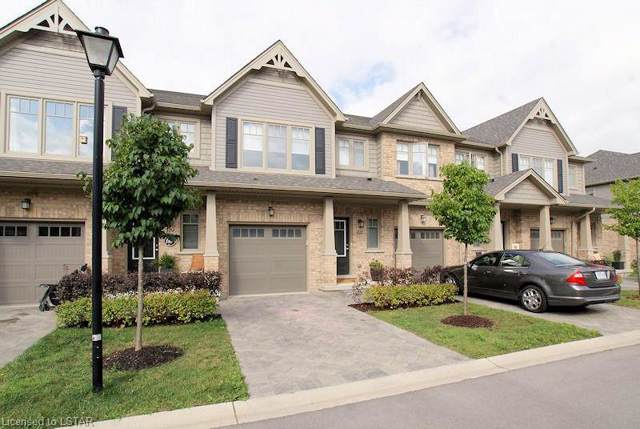 1924 Cedarhollow Boulevard #117, London, ON N5X 0K3 (MLS #216891) :: Sutton Group Envelope Real Estate Brokerage Inc.