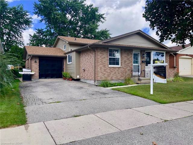 39 Bridlington Road, London, ON N6E 1X7 (MLS #216975) :: Sutton Group Envelope Real Estate Brokerage Inc.
