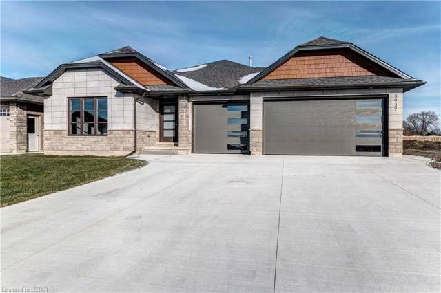 3937 Arie Court, Camlachie, ON N0N 1E0 (MLS #217063) :: Sutton Group Envelope Real Estate Brokerage Inc.