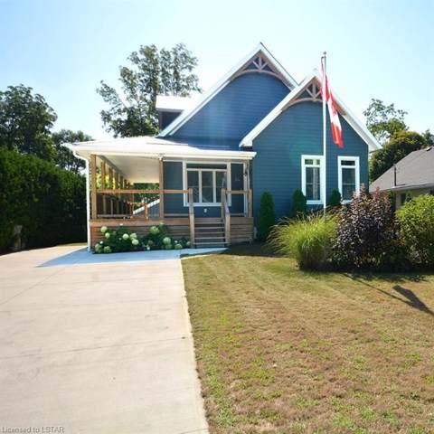 24 Orchard Road, Grand Bend, ON N0M 1T0 (MLS #217122) :: Sutton Group Envelope Real Estate Brokerage Inc.
