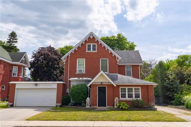 239 7TH Street E, Owen Sound, ON N4K 1H8 (MLS #220149) :: Sutton Group Envelope Real Estate Brokerage Inc.