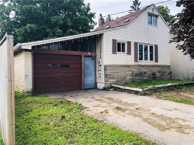 317 14TH Street, Hanover, ON N4N 1Z6 (MLS #221485) :: Sutton Group Envelope Real Estate Brokerage Inc.